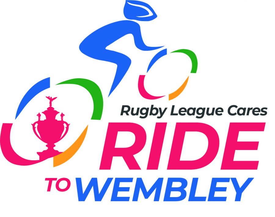 Rugby League Cares Ride To Wembley 2018!